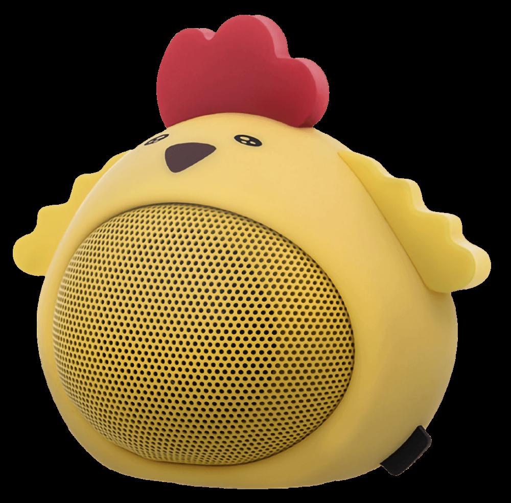 Xiaomi Redmi Note 9T bluetooth hangszóró Forever Sweet Animal Chicky csirke