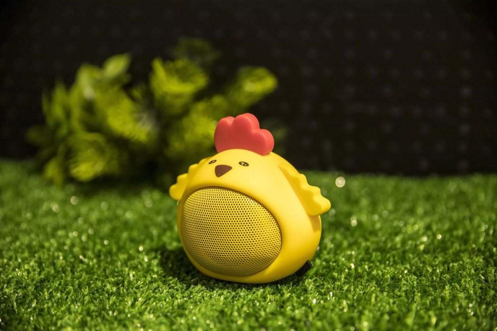 Xiaomi Redmi Note 10s bluetooth hangszóró Forever Sweet Animal Chicky csirke