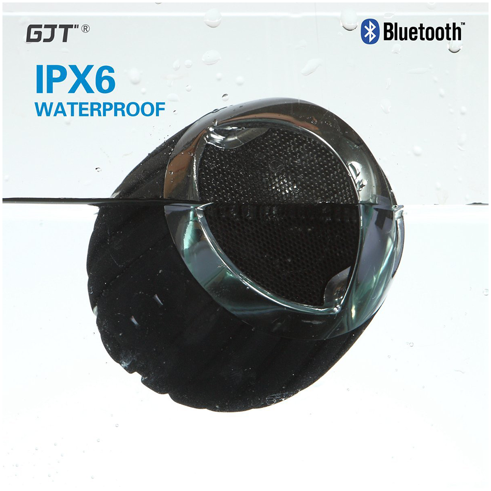 Samsung Galaxy A72 5G (SM-A726B) bluetooth hangszóró LP-03 vízálló fekete